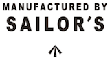 MANUFACTURED BY SAILOR'S